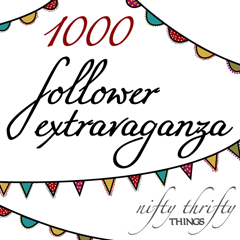 {1000 follower extravaganza: the pleated poppy}