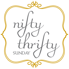 {nifty thrifty sunday #59}