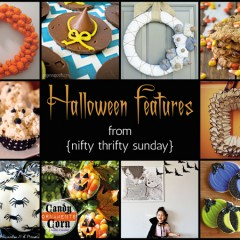 {10 halloween features}
