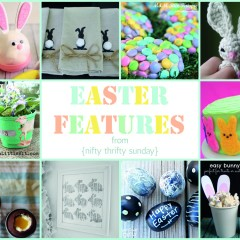 {10 easter features}