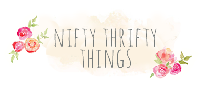 {nifty thrifty things}