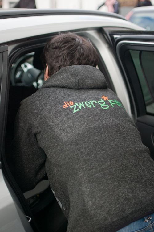 Warum Reboarder sicherer sind bei {nifty thrifty things}
