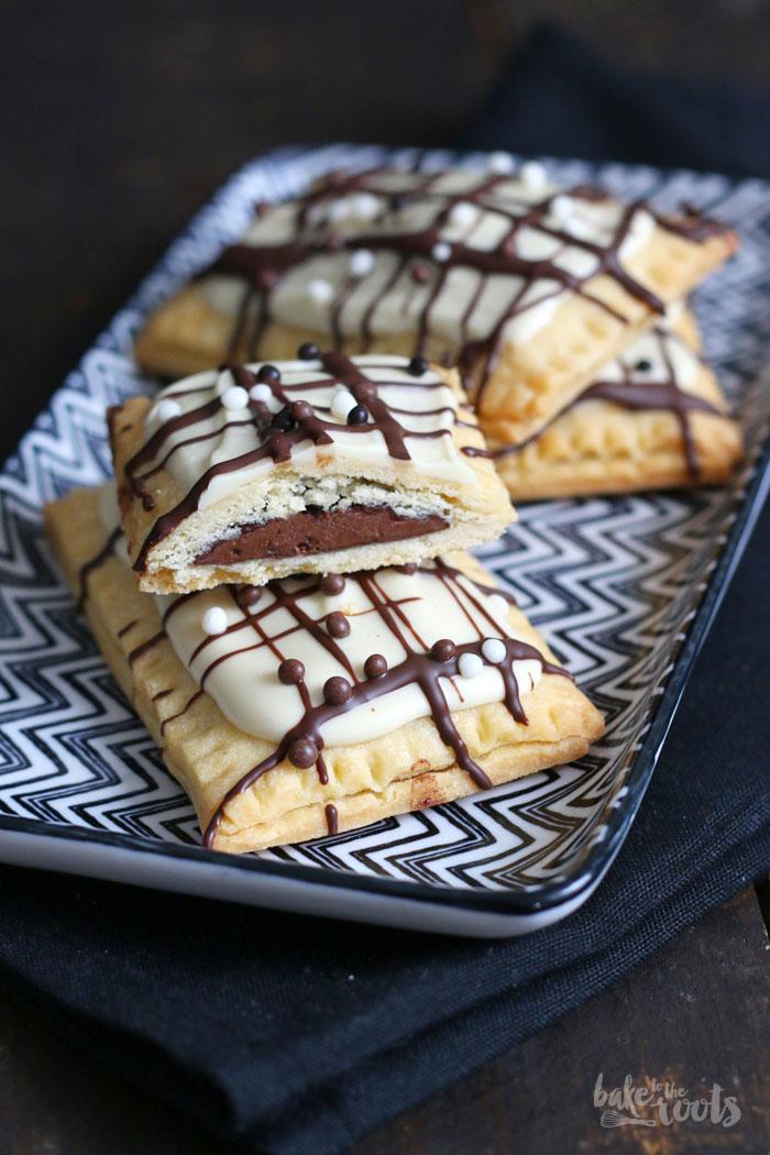 10 leckere Nutella-Rezepte von {nifty thrifty things}